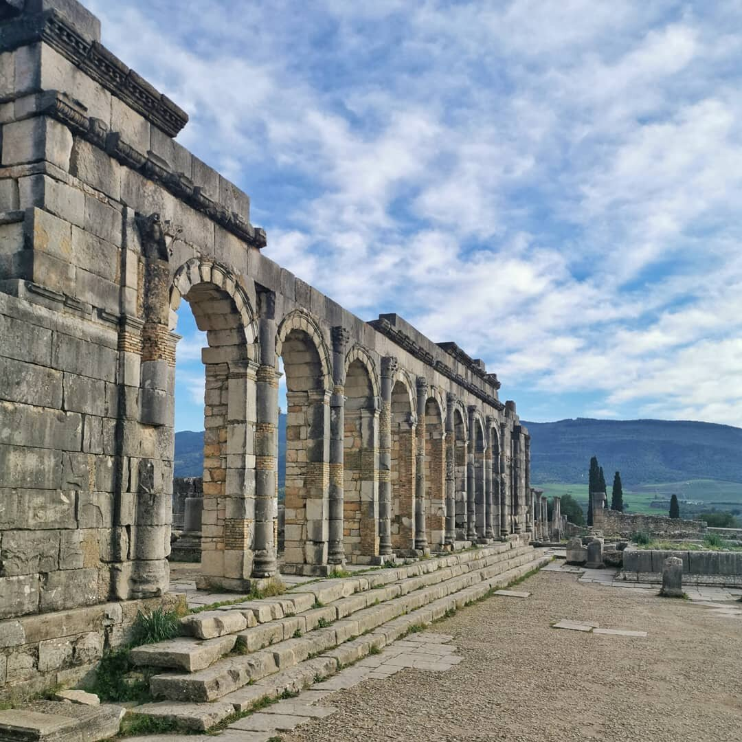 9 days tour from casablanca