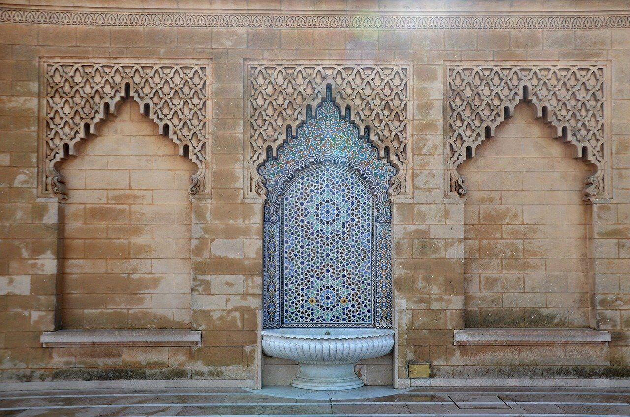 8 days tour from casablanca, trip itinerary to the sahara