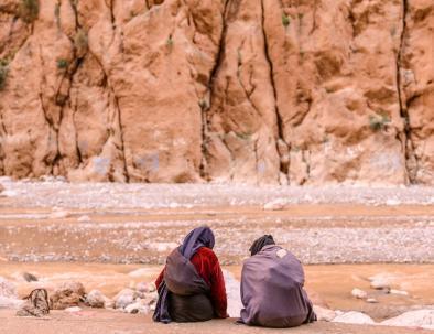 Marrakech to Fes desert tour 4 days via Merzouga