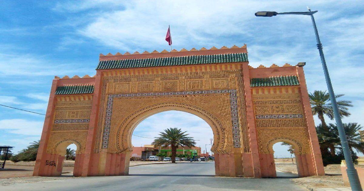 5 days tour from Casablanca
